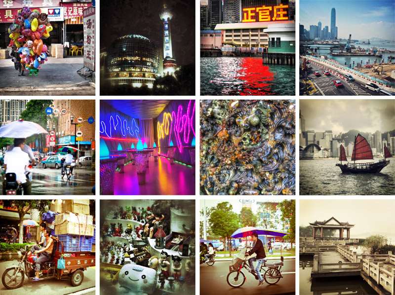 China Instagram photos by James Thomas @JCTdesign